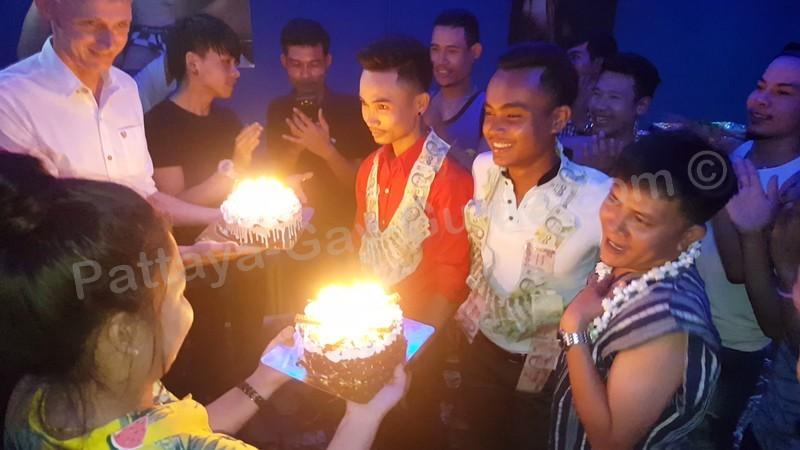 News - Pattaya - 2018 - APRIL- Tabs